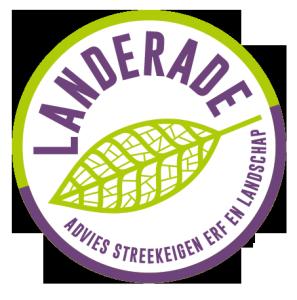 Landerade
